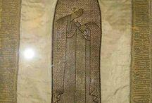 Christian textiles
