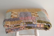 Quilts / by Melissa