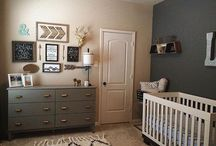 Baby boy nursery / by Rita Reynolds