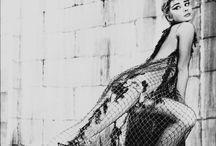 The beautiful Audrey Hepburn / by Sabrina Martinez