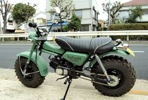 Suzuki rv