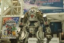 El Gamer en el #E32013 / Nuestro respresentante Daniel Peixe se fue al E3.