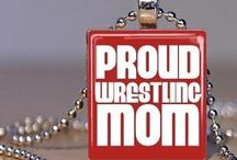 Wrestling Momma!