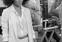 Solange Knowles Inspires / All about Solange!