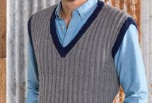 Crochet for the Guys / All of my pins are for patterns that are FREE! thanks to the wonderful craftspeople who share their talent with the world. You may need to log into a site to get the pattern, but there is no charge for that either. Hope you enjoy!