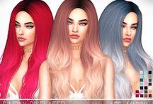 Sims 4 female cc