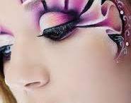 Maquiagem;