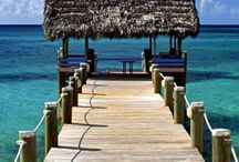 Awesome Tropical Islands  / by Heather Stone