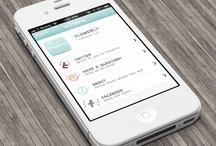 Ipad - Iphone app
