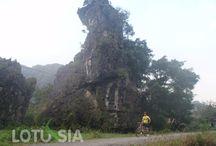 Tam Coc Bicycle Tour