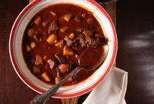 Cooking - Soups & Casseroles