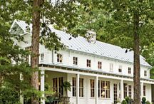 Southern Home Exteriors
