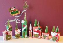 Holiday Crafts / by Debbie Stevens