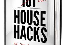 Book of hacks