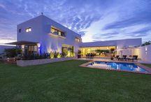 Houses - inspiration