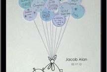 Baby shower / Ideas, freebies...
