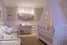 Kislány szobák