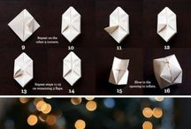 origami - pop up