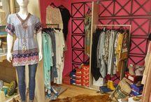 Fashion bij Jouw Marktkraam