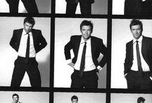 Poses for men