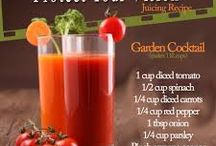 juicing / by Kathryn Keefer