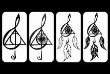 My tattoo concept :D