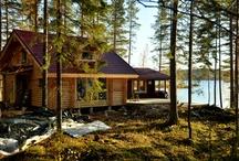 Ideas for Summer Villa