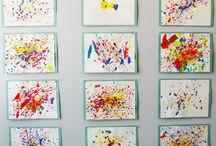 Art -- Jackson Pollock