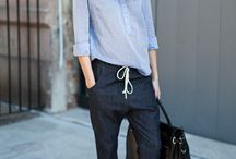 Style / by Tiffany Huang