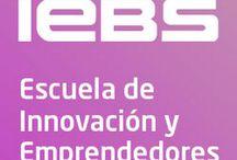 Somos Emprendedores, somos IEBS / Emprendimiento, ética, educación y aprendizaje