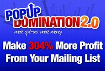 Email Marketing / by Richard Flick Jr