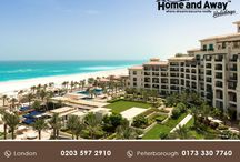 St Regis Saadiyat Island - Abu Dhabi