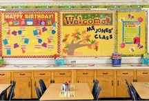Bulletin Boards / Bulletin Board Ideas
