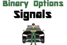 Binary Options Signals