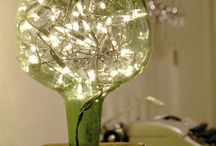 Diseños de lámparas