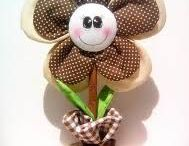 Çiçek kız
