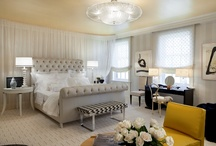 Beautiful Bedrooms / by Pamela Copeman