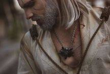 Games - Witcher