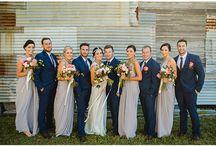 Caro wedding