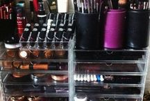 Makeup Makeup / Iove makeup and any way of organizing my massive collection helps