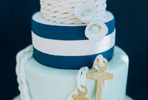 nautical themed party / denizci