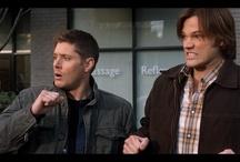 Supernatural=)