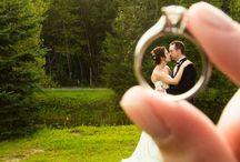 Photosession wedding