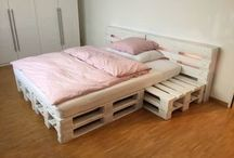 Möbelprojekte