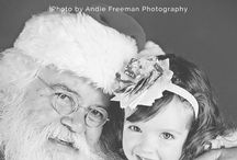 Photography |  Christmas Session Ideas