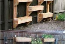 Jardim Vertical e sacadas varandas. / Jardinagem em pequenos espaços. Jardim vertical -faça vc mesmo.