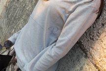 sweaters/cadigans