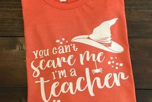 Teacher's Stuff
