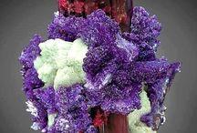 st/rks&minerals