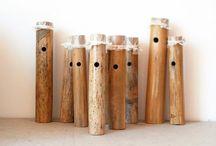 flautas de cebola | handmade voice modifier | modificador de voz enteramente artesanal